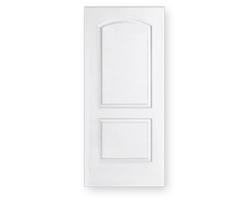 continental_2_panel_door